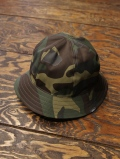 CHALLENGER   「CAMO REFLECTED BOWL HAT 」 ボウルハット