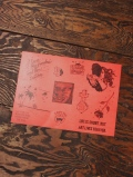 SOFTMACHINE  「COMPILATION FLASH」 フラッシュポスター