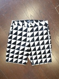 CAPTAINS HELM  「BIAS CHECKER SHORTS」  ショートパンツ