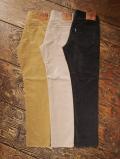 COOTIE   「Corduroy 5 Pocket Tight Fit Pants」  コーデュロイ タイトフィットパンツ