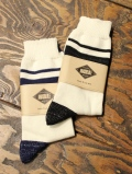 ANASOLULE  「DAILY WORK SOX」 ソックス