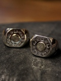 RADIALL  「ALL THINGS - RING 〈SILVER 925 × 10K GOLD〉」 SILVER925×10K GOLD 製 リング
