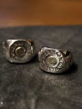 RADIALL  「ALL THINGS - PINKY RING 〈SILVER 925×10K GOLD〉」 SILVER 925×10K GOLD 製 ピンキーリング