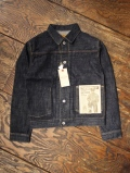 TROPHY CLOTHING  「2605 Dirt Denim Jacket」  デニムジャケット