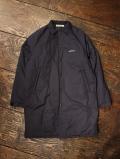 COOTIE  「 Nylon Padded Bench Coat」  ナイロンベンチコート