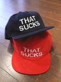 CAPTAINS HELM 「#T.S CORDUROY CAP」 コーデュロイキャップ