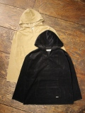 COOTIE   「 Corduroy Mexican Parka 」  コーデュロイメキシカンパーカー