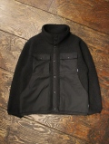 RADIALL   「SMOKEY CAMPER - FLEECE JACKET」  フリースジャケット