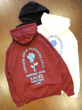 CAPTAINS HELM   「#LOCAL SURF SHOP HOODIE」  プルオーバーパーカー