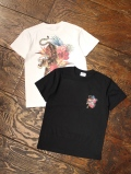 MASH UP KOBE 16th anniversary  「SOUVENIR TIGER T-SHIRT 」 スーベニアティーシャツ