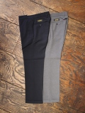 SOFTMACHINE   「LEVEY PANTS」  スラックス