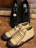 CHALLENGER   「 × DC SHOES MILITARY CUSTOM SHOES 」 スニーカー