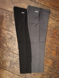 COOTIE   「T/R Tapered Trousers 」 トラウザーズ