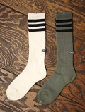 CHALLENGER   「MILITARY SOCKS」  ソックス