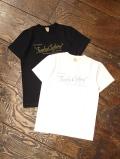 TROPHY CLOTHING  「Classic Logo Tee」 ボリュームコットン ティーシャツ