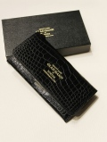 PORTER × GLAD HAND  「GH - BELONGINGS WALLET」  レザーロングウォレット