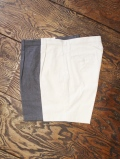 RADIALL   「HABANA - BASIC SHORTS」  トラウザー ショーツ