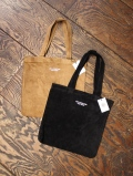 COOTIE   「 Suede Tote Bag 」   スウェードトートバッグ