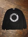 COOTIE  「Familia Crewneck Sweatshirt (EP) 」 スウェットシャツ