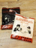 GLAD HAND  「GLAD HAND THICK  HENLEY L/S T-SHIRTS」  ヘンリーネックロンティー