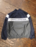CHALLENGER   「MILITARY WARM UP JACKET」 ナイロンジャケット