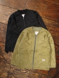 RADIALL   「PRIMO - QUILTED JACKET」   キルティングジャケット