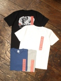 RADIALL  「YIN YANG - CREW NECK T-SHIRT」 プリントティーシャツ
