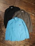 RADIALL  「GRANITE - REGULAR COLLARED SHIRT L/S」  ワークシャツ