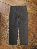RADIALL    「MONTE CARLO - WIDE FIT TROUSERS」 トラウザーズ