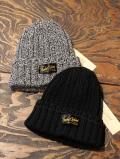 TROPHY CLOTHING   「Low Gauge Knit Cap」 ローゲージ ニットキャップ