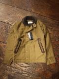 TROPHY CLOTHING  「N-1 TR.mfg JKT 」  N-1 デッキジャケット