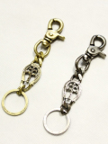CRIMIE    「HORSESHOE KEY CHAIN」   キーリング