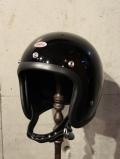 OCEAN BEETLE   『500TX-2 〈BLACK〉』  ジェットヘルメット