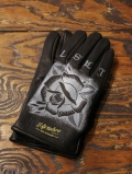 SOFTMACHINE  「LAST HOPE GLOVE」 レザーグローブ