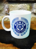 HIDE AND SEEK 「Pub HDNSK Mug」 マグカップ