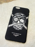 DEXTER   「iPhone Case 〈skull〉」  iPhone6 ケース
