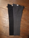 GANGSTERVILLE  「GSV HIGH BACK - SLACKS」  スラックス