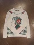 SOFTMACHINE 「GYPSY SWEATER」 クルーネックセーター