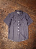 SAINTPAIN   「 DENIM SHIRTS SS 」 デニムシャツ