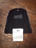 SOFTMACHINE  「CONVERSION L/S」 ロングスリーブティーシャツ