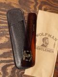GLAD HAND  「WOLFMAN - HAND MADE COMB<SHORT>」  コーム