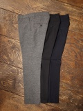 RADIALL   「SWING EASY SLIM FIT TROUSERS」  スリムフィット トラウザーズ