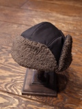 TROPHY CLOTHING  「Trapper Cap」  トラッパーキャップ
