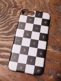 SOFTMACHINE   「CHESSBOAD iPhone CASE 7 & 8 Plus」 iPhone7 & 8 Plus ケース