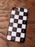 SOFTMACHINE   「CHESSBOAD iPhone CASE 7 & 8」 iPhone 7 & 8 ケース