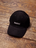 【NEW YEAR LIMITED ITEM !! 】 ROUGH AND RUGGED    「RARDC CAP」  コーデュロイキャップ