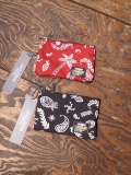 CHALLENGER  「HAWAIIAN POUCH 〈SMALL〉」  プリントポーチ