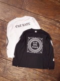 CUT RATE   「CAN YOU PARTY L/S T-SHIRT」  ロングスリーブティーシャツ