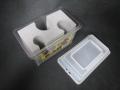 国産カブト用 人工蛹室&コバエの侵入抑制用飼育容器 ミニ セット 1個 サナギのへや