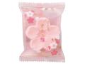 はんなりさくら石鹸 定番の淡いピンク色 HS-CP